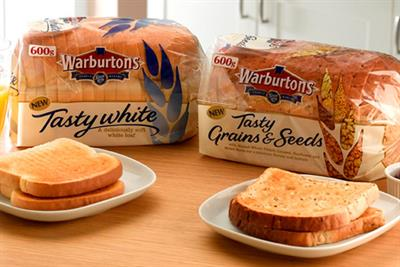 Warburtons appoints PepsiCo marketer Neil Campbell as managing director