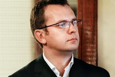 Tory comms leader Andy Coulson resigns