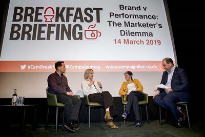 How Direct Line, Eve Sleep and Booking.com bridged the brand vs performance divide