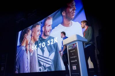 How Adidas fixed the 'broken' influencer model with Tango Squads