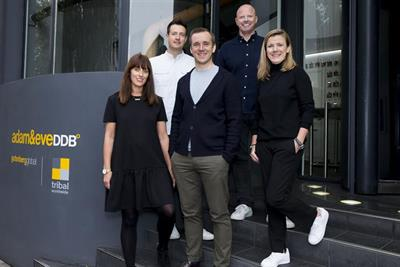 Movers and Shakers: A&E/DDB, Carat, Truth, Jaguar Land Rover, MPC London and more