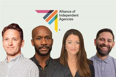 Marketing Agencies Action Group is reborn as Alliance of Independent Agencies