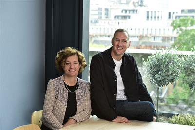 Publicis Groupe hires Ben Mooge as UK creative chief