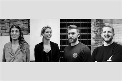 Amplify rejigs UK team as founder Jonathan Emmins turns focus to global growth