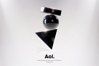 AOL says nearly half of global ad revenue driven by programmatic