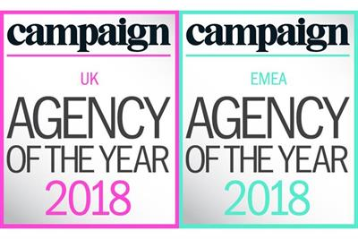 Campaign Agency of the Year marketing judges revealed