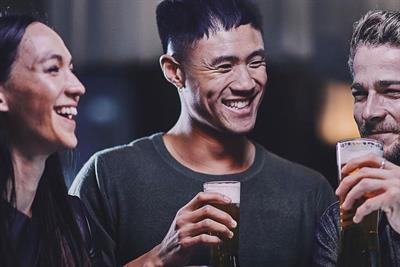 Asahi Super Dry hosts nationwide tasting experiences