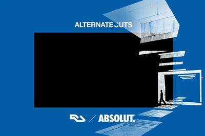 Absolut Vodka launches 'Alternate Cuts' nightlife events