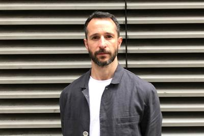 Grey London brings in AMV's Adrian Rossi as creative chairman