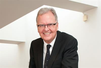 Former Saatchis chairman Alan Bishop takes helm at Creative Industries Federation