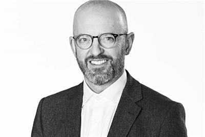 Wavemaker nabs MediaCom's Alastair Bannerman to be global client president