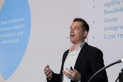 How Barclaycard's in-house agency became the 'starting point' for all marketing discussions