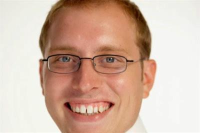 Alistair Turner named president elect of ISES UK