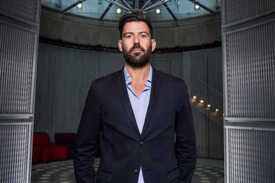 Jonathan Allan rises to chief operating officer at Channel 4