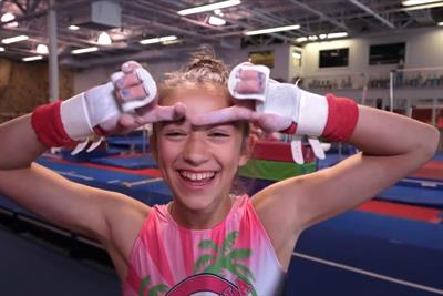 Always releases follow-up to #likeagirl film ahead of International Women's Day