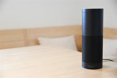 British Heart Foundation targets Amazon Echo owners for fundraising drive