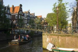 Report reveals Europe's best value event destinations