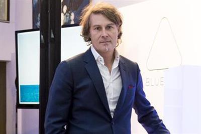 Andras Vigh steps down as global boss of Blue 449
