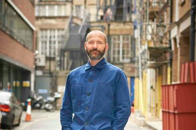 Andy Day joins Sense London as creative director