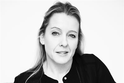 Dentsu nabs Publicis Groupe's Anna Campbell for global client role