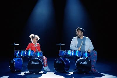 Pick of the Week: Argos drummers bring back childhood memories