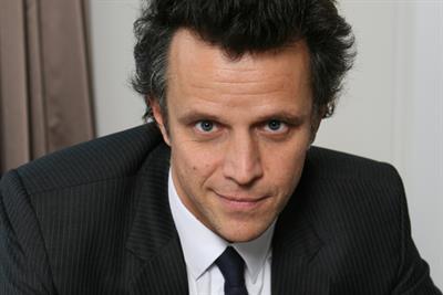 Arthur Sadoun named CEO of Publicis Worldwide
