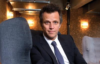 Publicis' Arthur Sadoun: 'Honestly, my job is tougher than I expected'