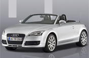 Audi rolls out interactive music website for Roadster launch