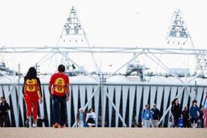 London to host Paralympic Athletics World Championships