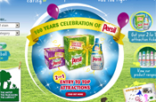 Persil launches two-for-one ticket offer for anniversary push