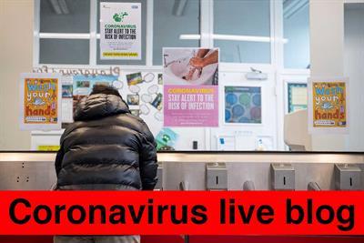 Coronavirus live blog: 6-12 June