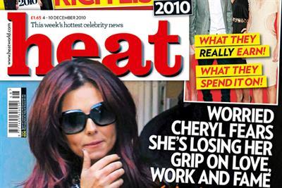 Bauer readies summer Heat marketing campaign