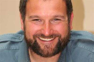 Paul Beier joins Meteorite as creative director