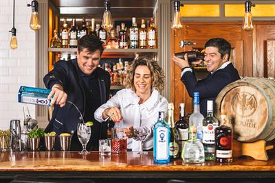 Bacardi encourages return to bars with free cocktails