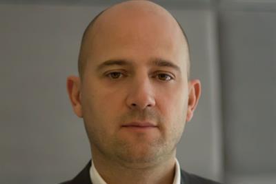 VivaKi promotes Bertozzi to executive EMEA role