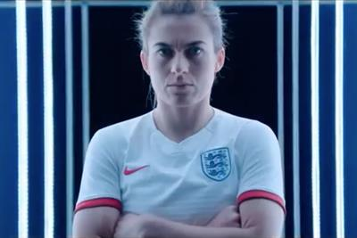 BBC Women's World Cup spot accused of imitating past campaign