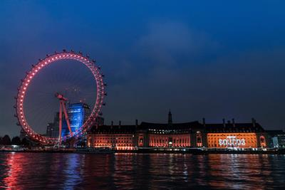BBC Sounds takes over London Eye