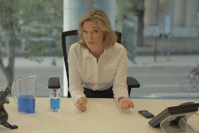 CREATIVE STRATEGY: Bodyform spoof is bloody funny