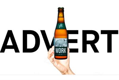 London craft brewery hijacks BrewDog campaign for its own ends