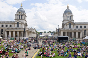 BT creates a summer of music for 1.5m people