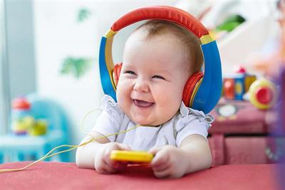 Danone taps MullenLowe Open for baby brands CRM and digital account