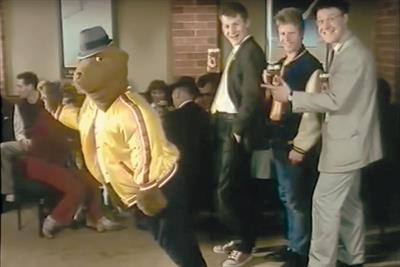 Hofmeister's George the Bear set for return after brand appoints MBAstack