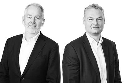 Bauer Media's Paul Keenan and Rob Munro-Hall handed global roles