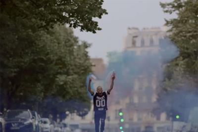 Beats by Dre turns up the heat ahead of the France v Germany World Cup game