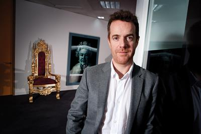 Karmarama to hire 100 staff as Accenture Interactive steps up expansion