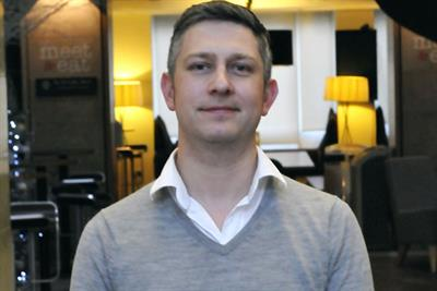 Blis hires MediaCom's Ben Phillips for strategy role