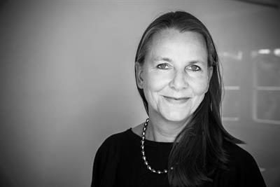Nationwide's Sara Bennison named bravest leader by Marketing Society