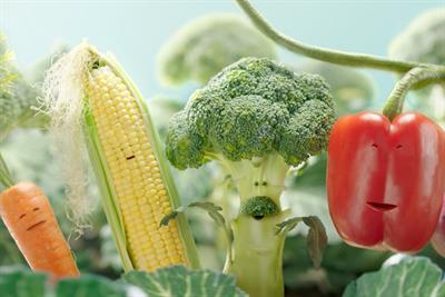 Birds Eye pumps £6m into ad campaign for frozen veg