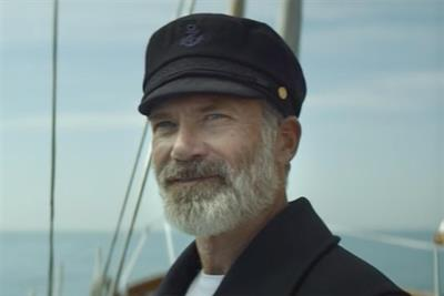 Birds Eye marketing director: why we gave the Captain a rugged new look for 2018