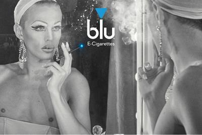 Blu's CMO on why e-cigarette brands should appeal to the heart